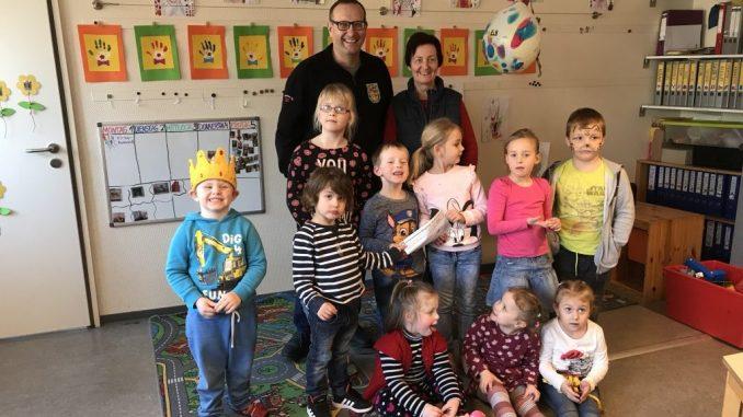 Kindergarten St Paulus